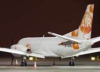 Saab 340A(F) - SP-KPU -