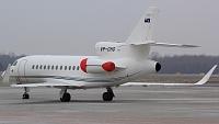 Dassault Falcon 900LX - VP-CHG -