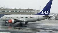 Boeing 737-783 - LN-RNN -