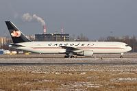 Boeing 767-35E/ER - C-GYAJ -