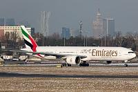 Boeing 777-36N/ER - A6-EBN -