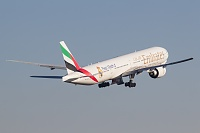 Boeing 777-31H/ER - A6-ECG -