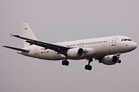 Airbus A320-214 - EC-HQM -