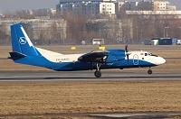 Antonov An-26B-100 - EW-328TG -