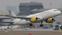 Airbus A320-214 - EC-LZN -