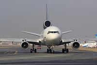 McDonnell Douglas MD-11 (F) - N270UP -