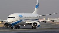 Boeing 737-8Q8 - SP-ENX -