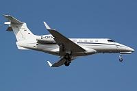 Embraer EMB-505 Phenom 300 - D-CRCR -