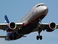 Airbus A320-214 - VP-BLH -