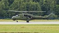 Mil Mi-24V Hind E - 738 -