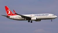 Boeing 737-8F2 - TC-JGI -