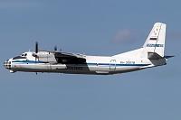 Antonov An-30 - RA-30078 -