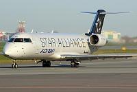 Canadair CL-600-2B19 Regional Jet CRJ-200LR - S5-AAG -