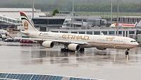 Airbus A340-642 - A6-EHK -