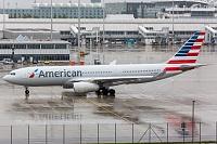 Airbus A330-243 - N287AY -