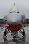 Lockheed Martin F-16CJ Fighting Falcon - 4066 -