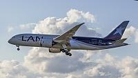 Boeing 787-8 Dreamliner - CC-BBI -