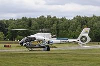 Eurocopter EC-120B Colibri - D-HNOW -