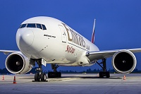 Boeing 777-F1H - A6-EFF -