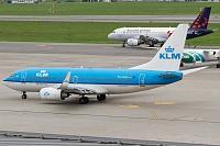 Boeing 737-7K2 - PH-BGH -