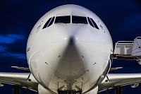 Airbus A330-343 - EC-LXR -