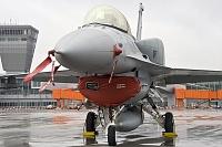 Lockheed Martin F-16DJ Fighting Falcon - 4086 -