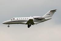 Cessna 525A Citation CJ2+ - D-IKBO -