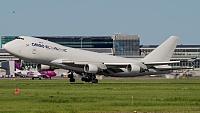 Boeing 747-412F/SCD - 4X-ELF -