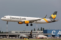 Airbus A321-211 - OY-TCF -