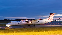 De Havilland Canada Dash 8 - SP-EQL -
