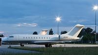 Bombardier Global 5000 (BD-700-1A11) - N939AP -