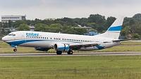 Boeing 737-4C9 - SP-ENF -