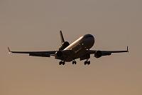 McDonnell Douglas MD-11 (F) - N257UP -