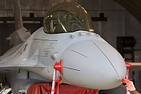 Lockheed Martin F-16CJ Fighting Falcon - 4073 -