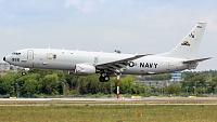 Boeing P-8A Poseidon (737-8FV) - 167956/JA -