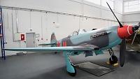 Yakovlev Yak-9UM - D-FAFA -