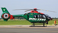 Eurocopter EC-135P-1 - D-HMVA -