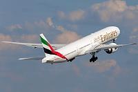 Boeing 777-31H/ER - A6-EBW -