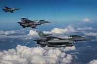 Lockheed Martin F-16CJ Fighting Falcon - 4060 -