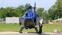 Eurocopter EC-135T-2+ - D-HVBB -