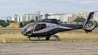 Eurocopter EC-130B-4 (AS-350B-4)  - SP-MTB -