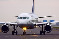 Airbus A319-114 - D-AILN -