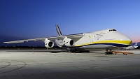 Antonov An-124-100 Ruslan - UR-82009 -