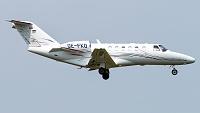 Cessna 525A Citation CJ2+ - OE-FKO -