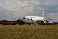 Boeing 777-3F2/ER - TC-JJR -