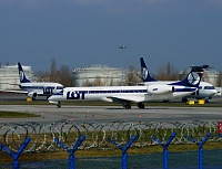 Embraer ERJ-145MP - SP-LGF -