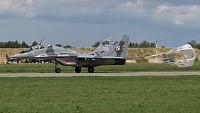 Mikoyan-Gurevich MiG-29GT - 4105 -