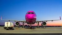 Airbus A320-232 - HA-LYP -