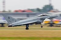 Eurofighter EF-2000 Typhoon S - MM7278 -