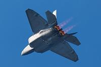 Lockheed Martin F-22A Raptor - 05-4098/HO -